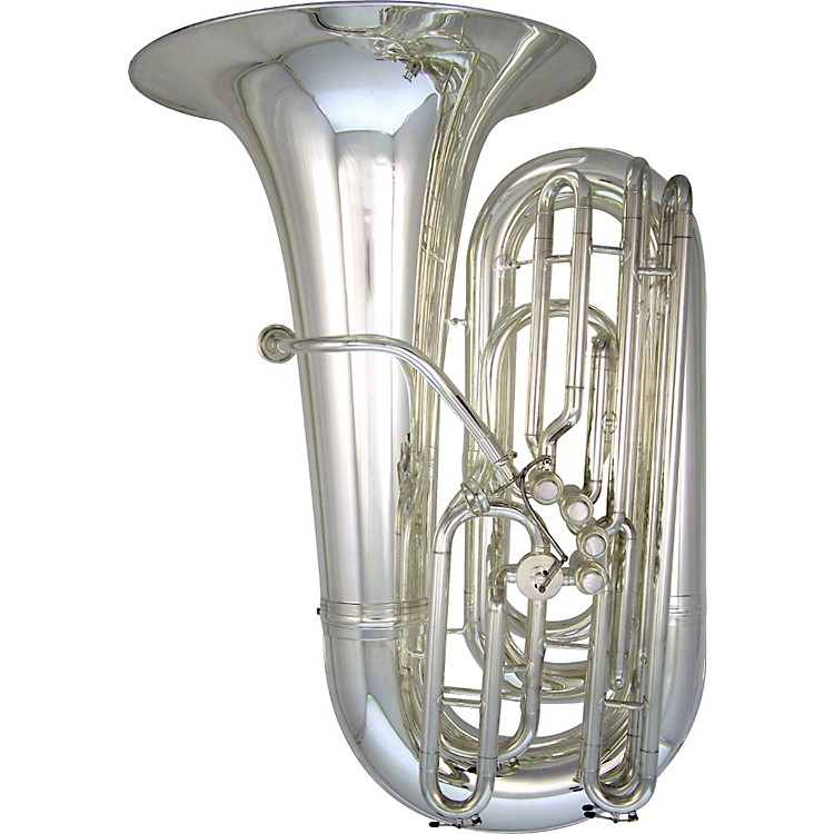 Kanstul 33-S Side Action Series 5-Valve 4/4 BBb Tuba 33-S Lacquer
