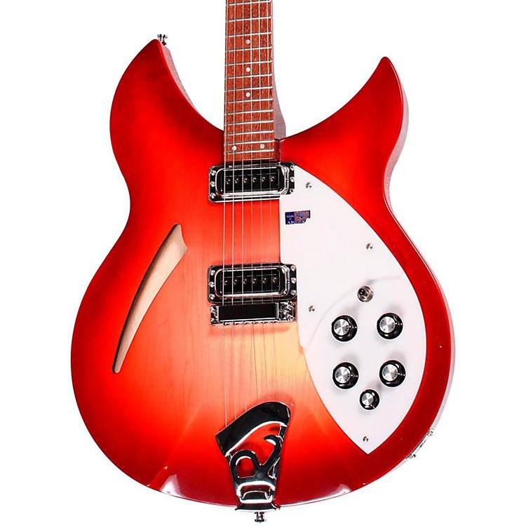 Rickenbacker330 Electric Guitar