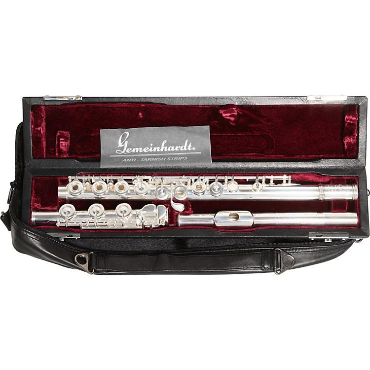 Gemeinhardt33SB Series Professional FluteOffset G
