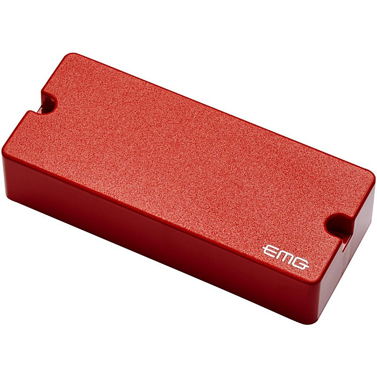 EMG35DC Bass Humbucker Pickup Red