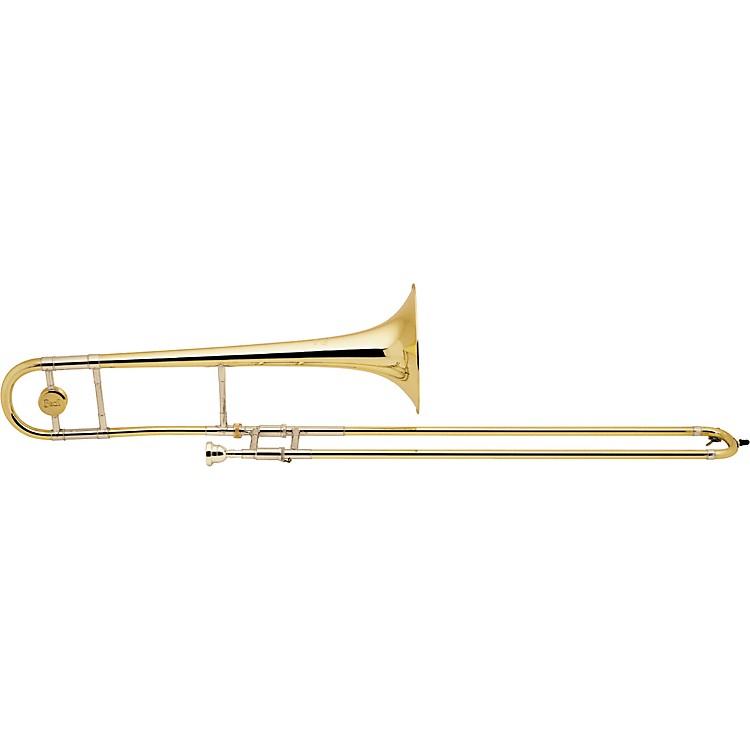 Bach36 Stradivarius Series TromboneLacquerLT36G Gold Brass Bell Lightweight Slide