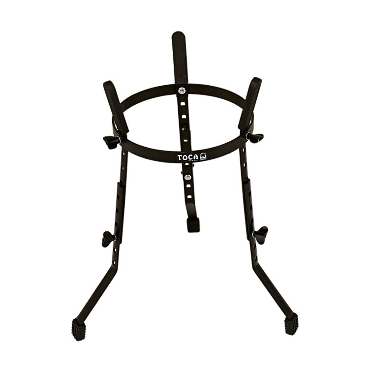 Toca3700 Series Adjustable Conga Barrel Stand10 and 11 in.