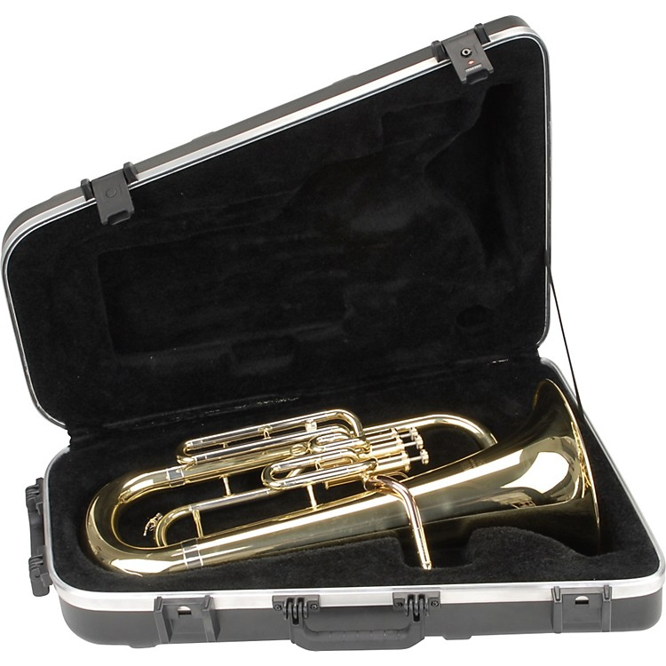 SKB375 Universal Upright Bell Euphonium Case