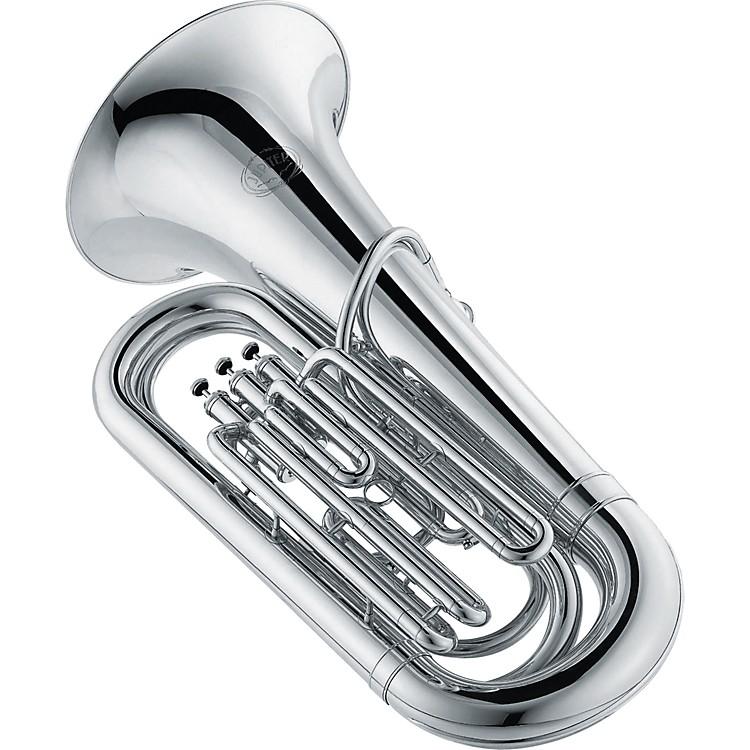 Jupiter378 Series 3-Valve 3/4 BBb Tuba
