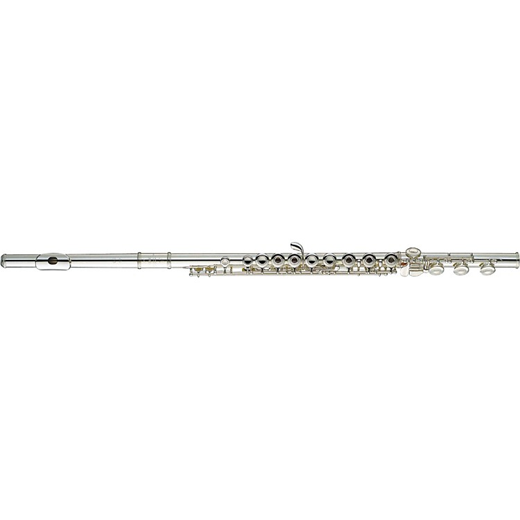 Yamaha381 Series Intermediate FluteYFL-381H - B Foot