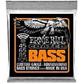 Ernie Ball 3833 Coated Bass Strings - Hybrid Slinky