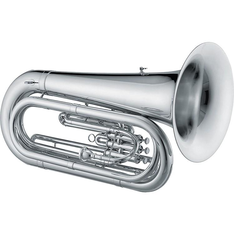 Jupiter384 Series Convertible 3-Valve 4/4 BBb Tuba