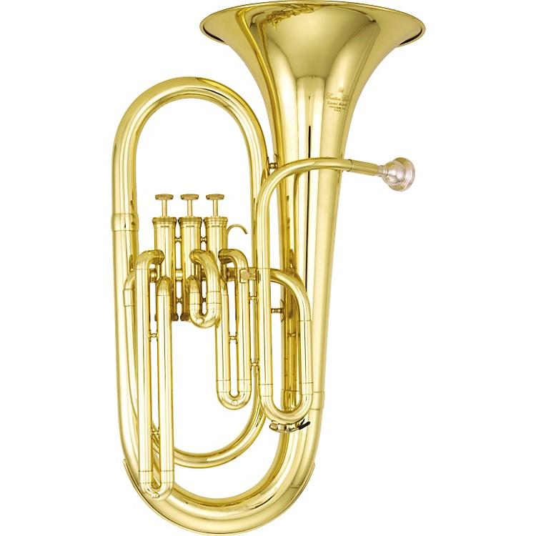 Kanstul390 Series 3-Valve Baritone Horn