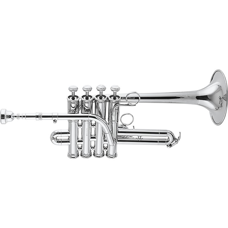 Getzen 3916 Custom Series Bb/A Piccolo Trumpet