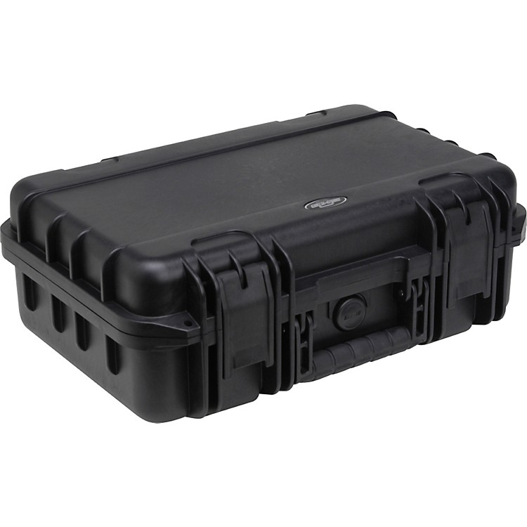 SKB3I-1209-4B - Military Standard Waterproof CaseWith Cubed Foam