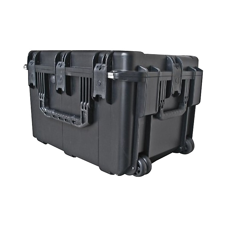 SKB3i-2317-14B Military Standard Waterproof Case with WheelsEmpty