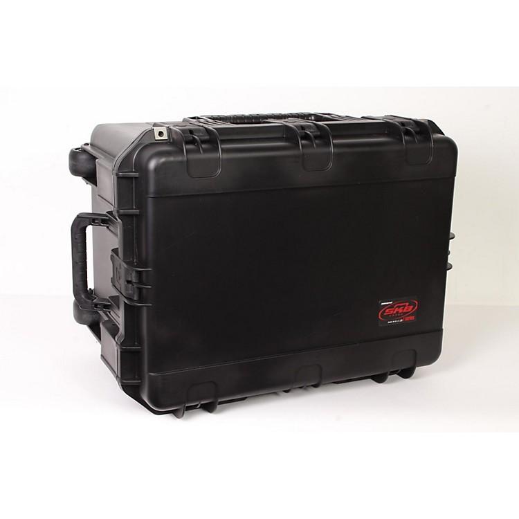 SKB3i-2317-14B Military Standard Waterproof Case with WheelsEmpty888365893204