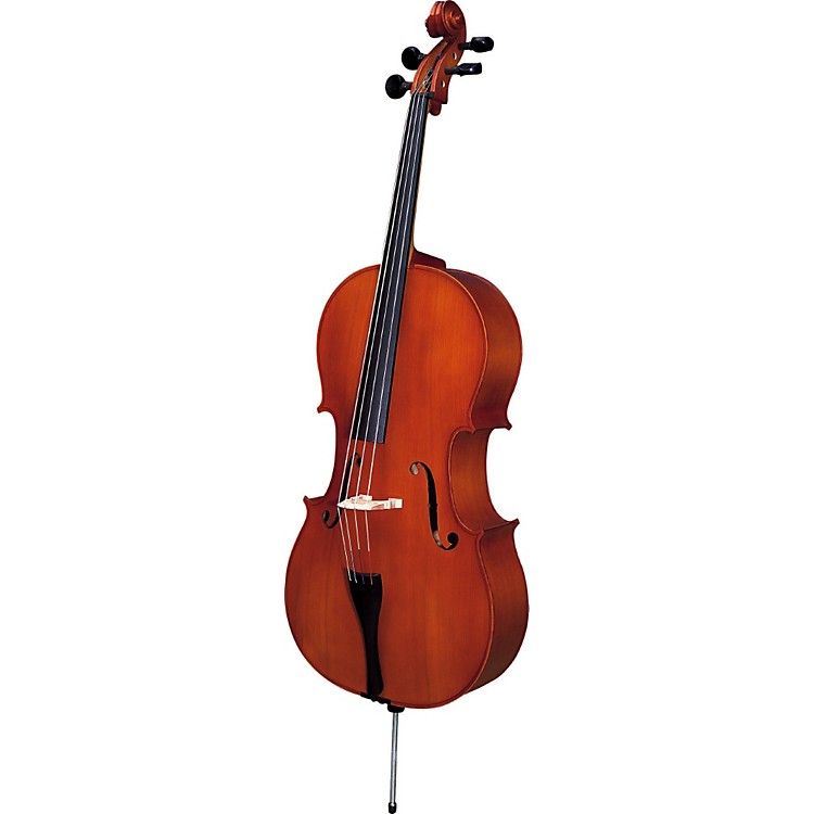 Strunal 4/15 Series Cello Outfit