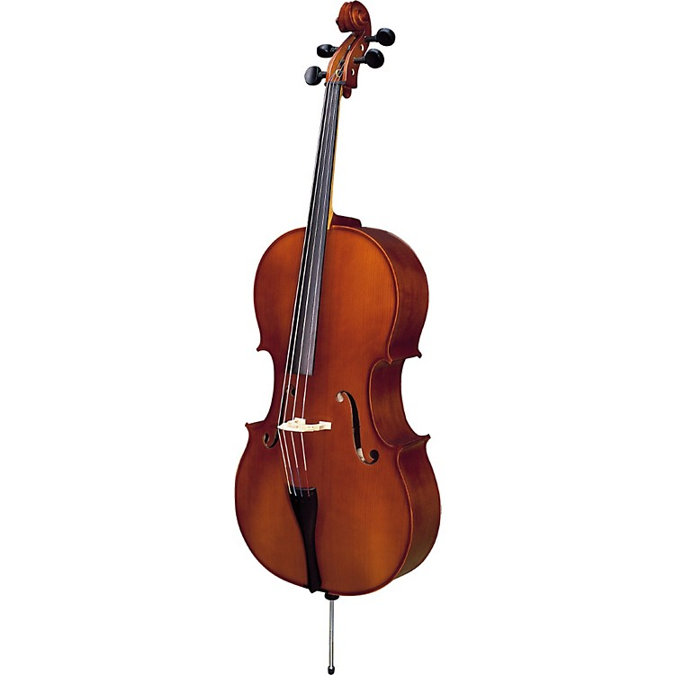Strunal 4/3 Series Cello Outfit