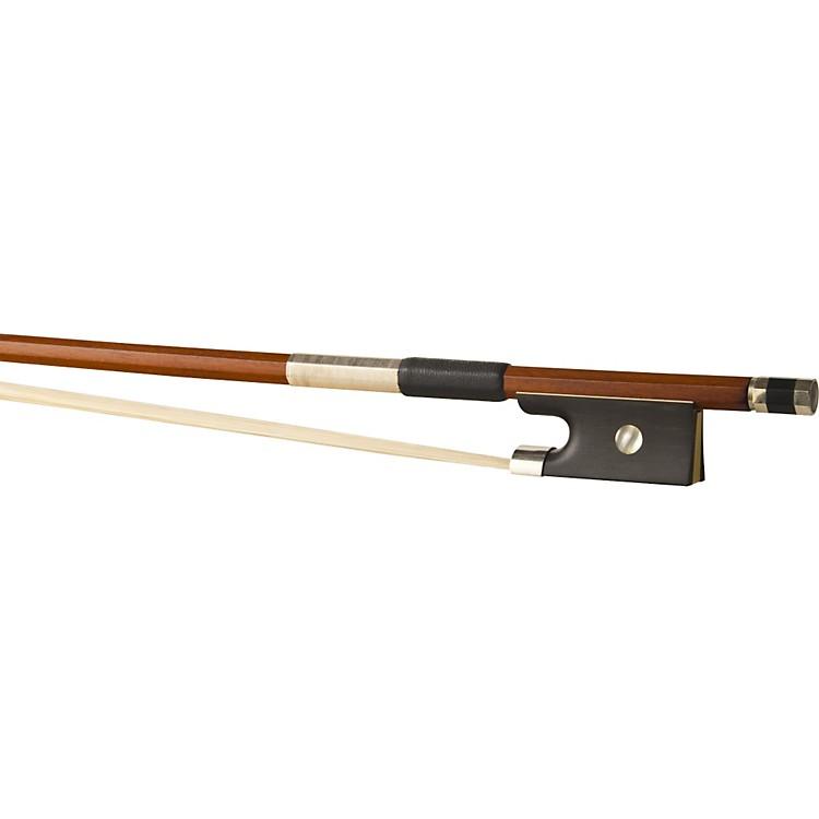 P&H4/4 Size Premium Brazilwood Violin Bow