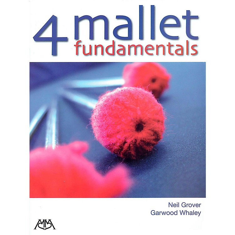 Meredith Music4 Mallet Fundamentals