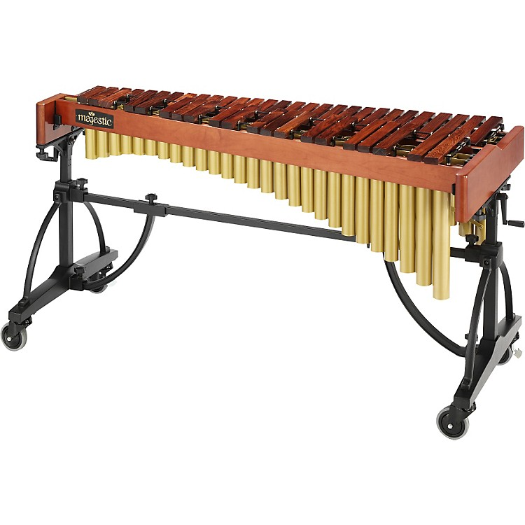Majestic 4-Octave Rosewood Bar Xylophone