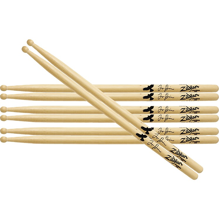 Zildjian4 Pair Taylor Hawkins Drumsticks