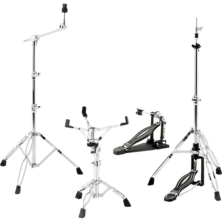 Sound Percussion 4-Piece Drum Hardware Pack