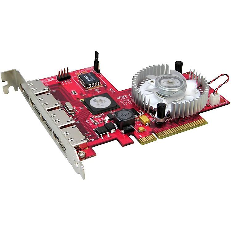 Lacie4-Port eSATA II PCI ExpressCard 3GB