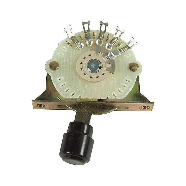 Fender4-Way Telecaster Pickup Selector Mod Switch
