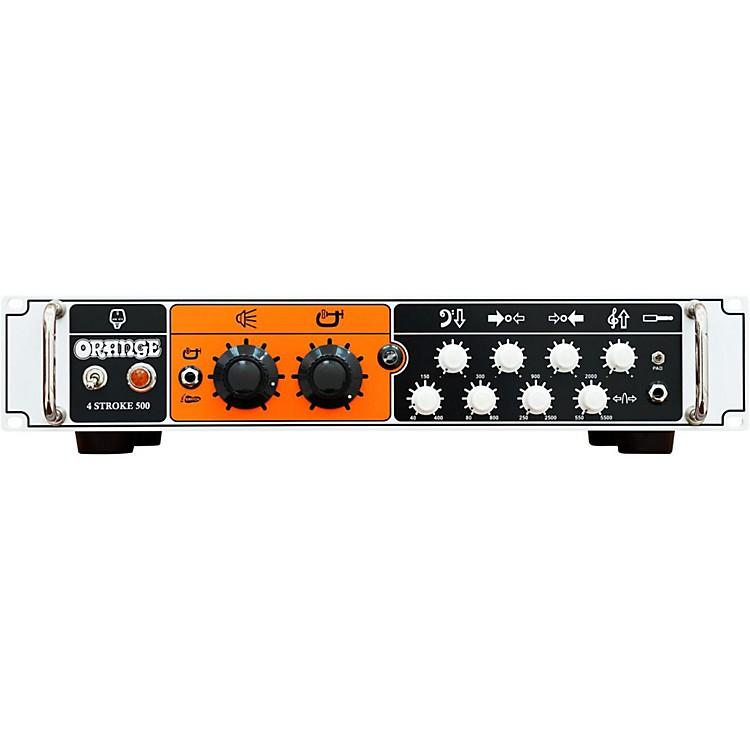 Orange Amplifiers4-stroke 500W Bass Amp HeadWhite