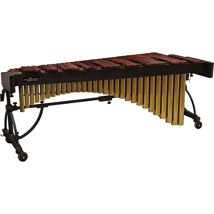Majestic4.3-Octave Rosewood Bar Marimba