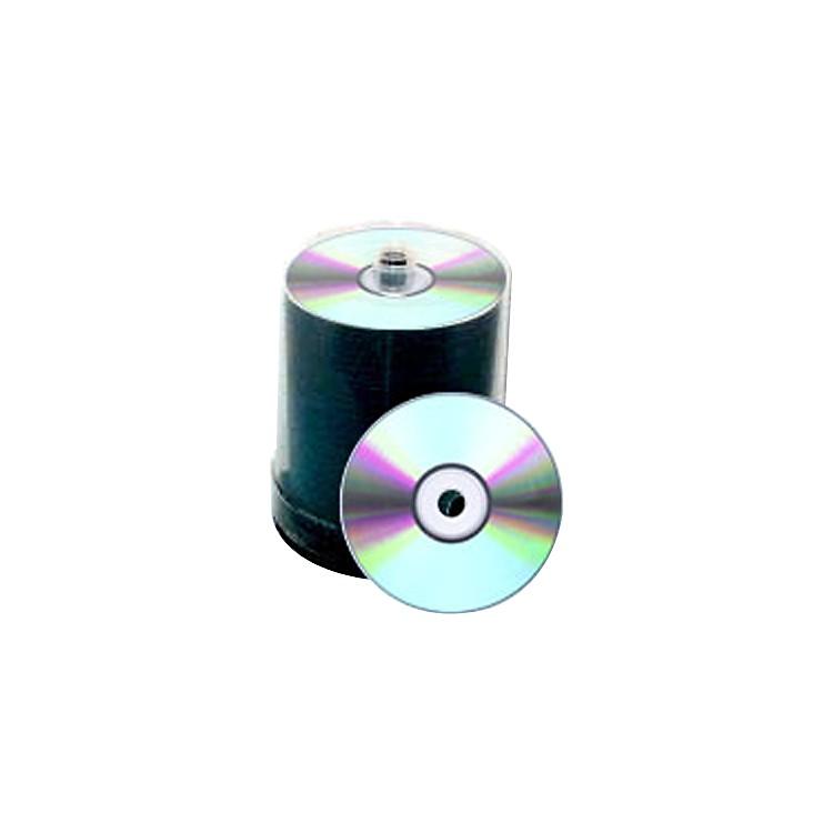 Taiyo Yuden4.7GB DVD+R, 16X, Silver Thermal, 100 Disc Spindle