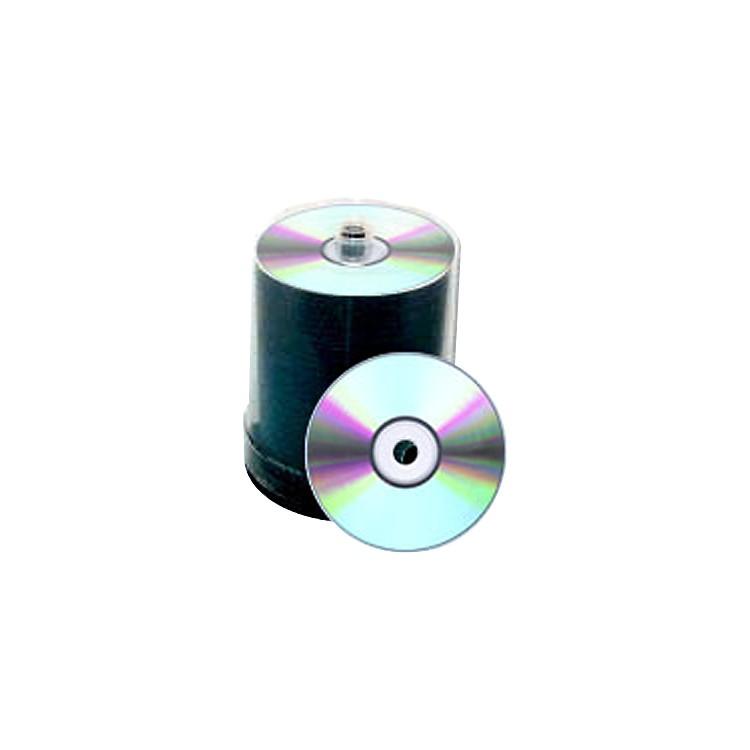 Taiyo Yuden4.7GB DVD+R, 8X, Silver Thermal Laquer, 100 Discs