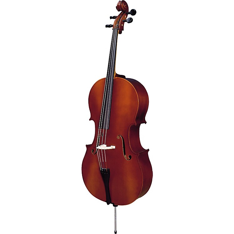 Strunal 40/4 Series Cello Outfit 4/4 Outfit