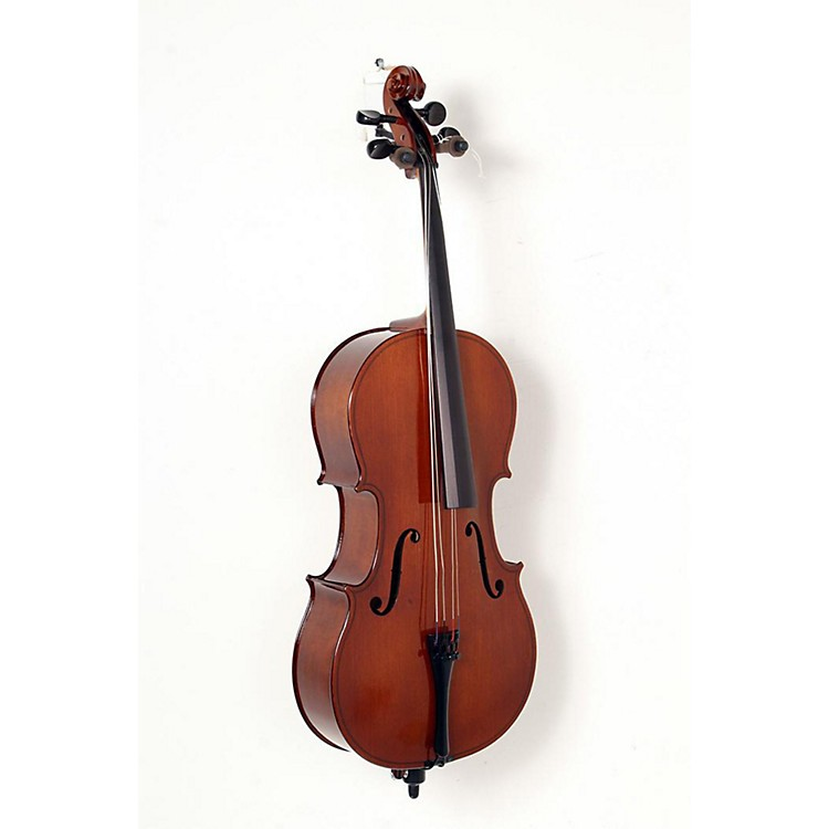 Strunal40/4 Series Cello Outfit1/4 Outfit888365851495