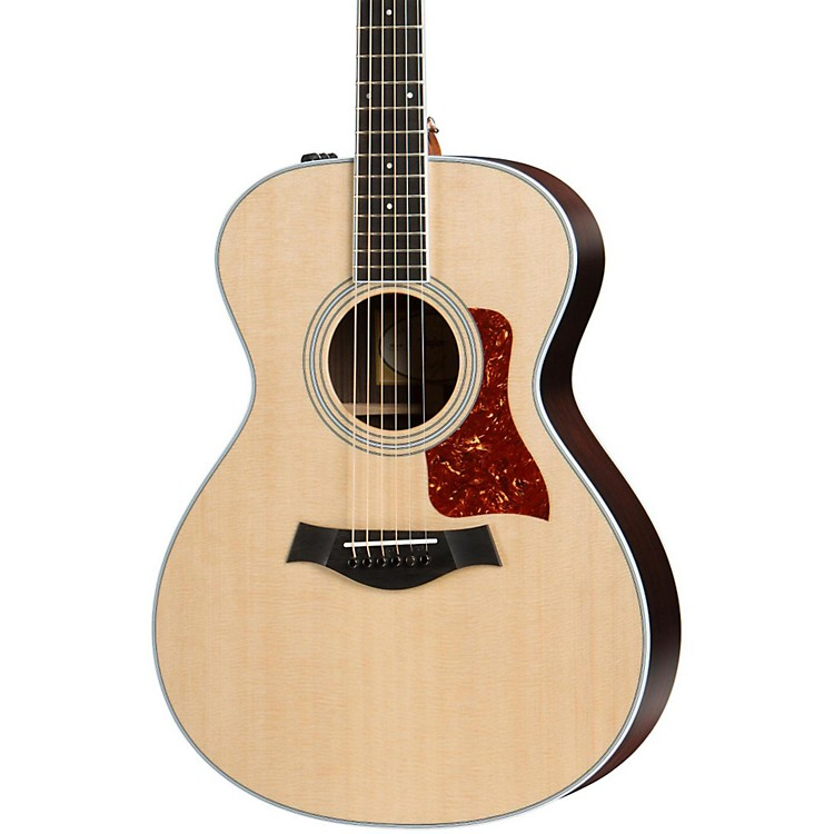 Taylor400 Series 412e Rosewood Limited Edition Grand Concert Acoustic-Electric GuitarNatural