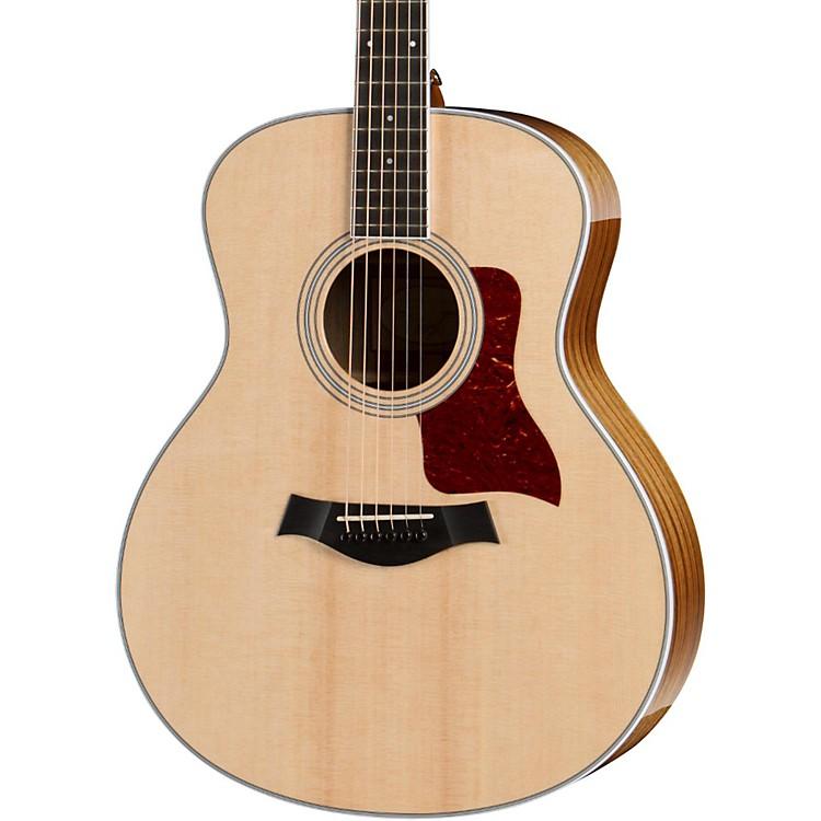 Taylor400 Series 416 Grand Symphony Acoustic GuitarNatural