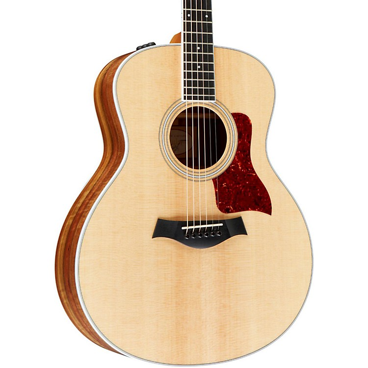 Taylor 400 Series 416e Grand Symphony Acoustic-Electric Guitar Natural