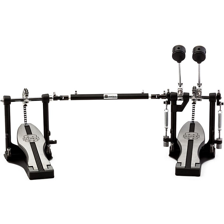 Mapex400 Series Double Bass Drum Pedal
