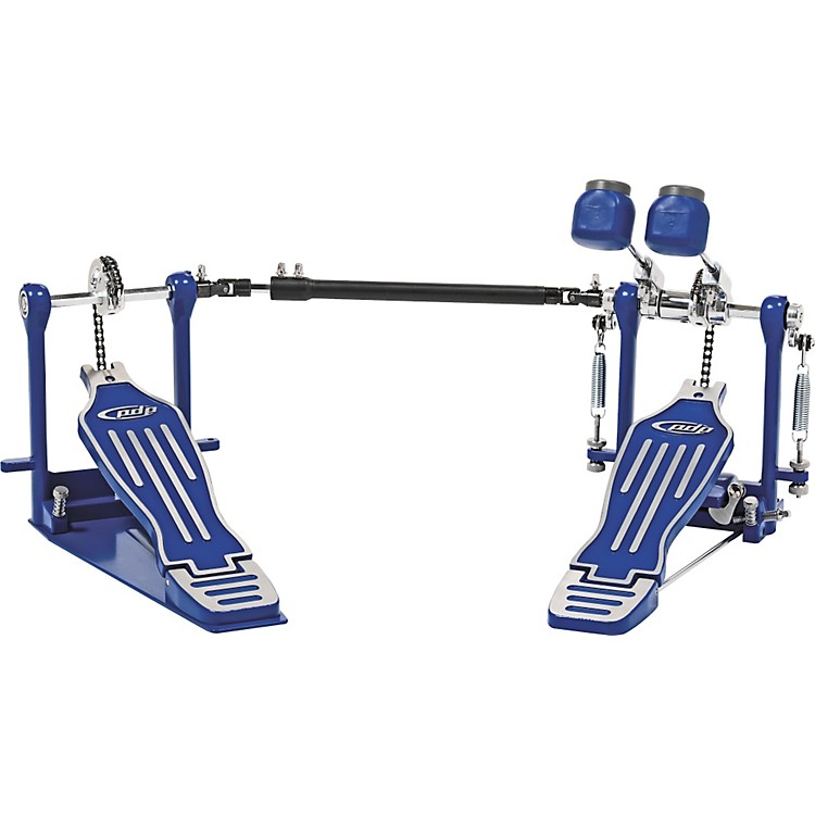 PDP400 Series Double Pedal