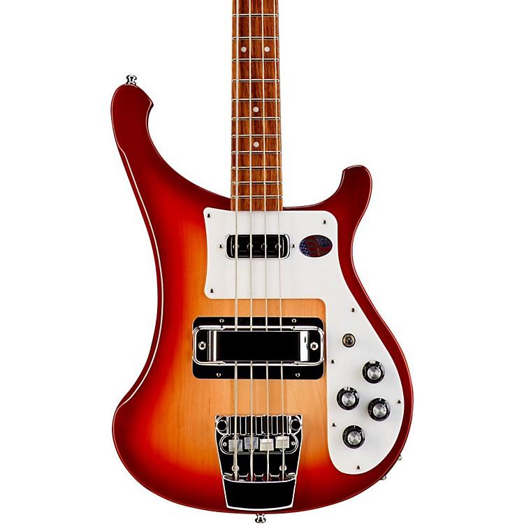 Rickenbacker4003S Electric Bass GuitarFireglo