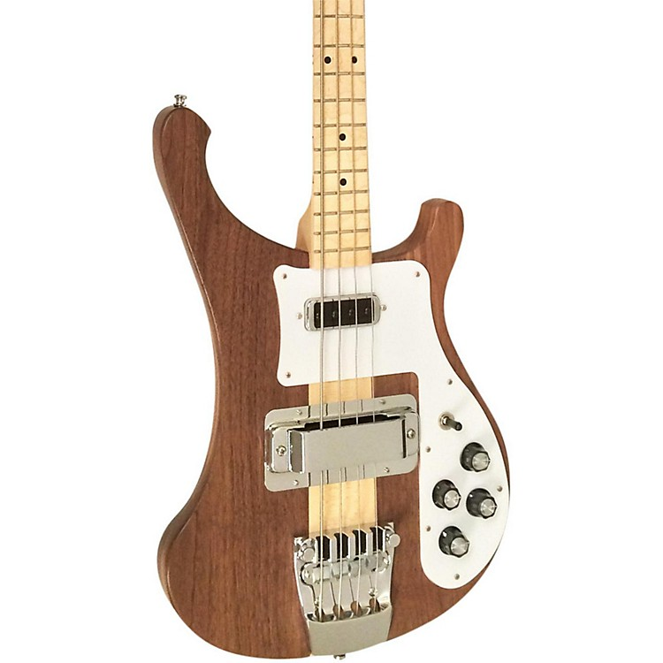 Rickenbacker 4003SW Walnut Electric Bass Guitar Natural