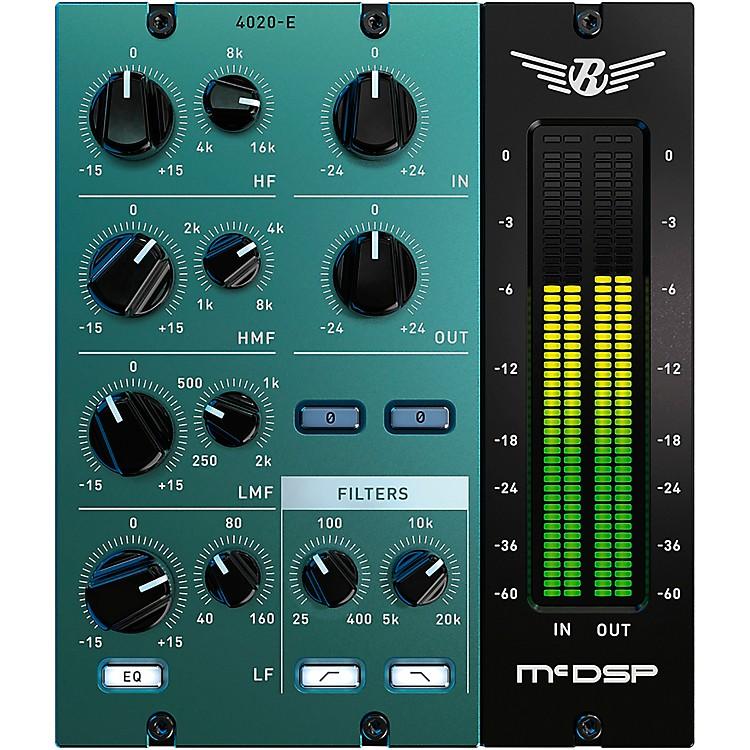 McDSP4020 Retro EQ Native v6