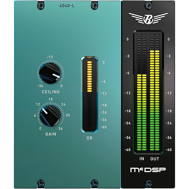 McDSP4040 Retro Limiter HD v6