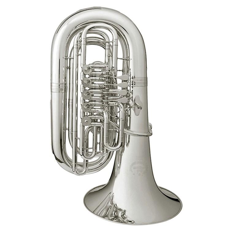 B&S4097 Series 5-Valve 4/4 CC Tuba