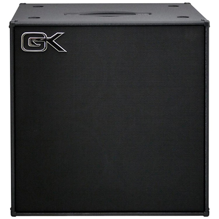 Gallien-Krueger 410 MBE II 800W 4x10 Bass Speaker Cabinet Black 8 ohm