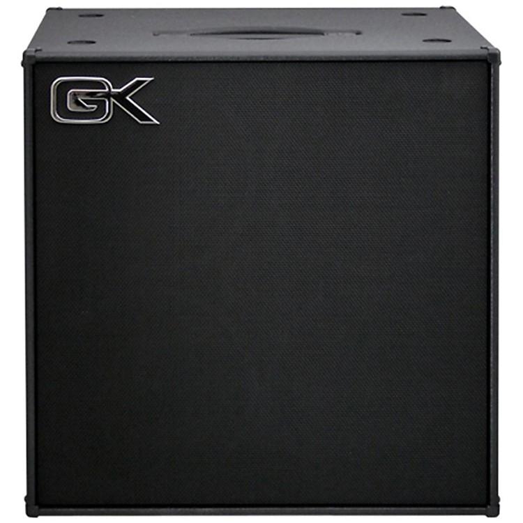 Gallien-Krueger410MBE-II 800W 4x10 Bass Speaker CabinetBlack8 ohm