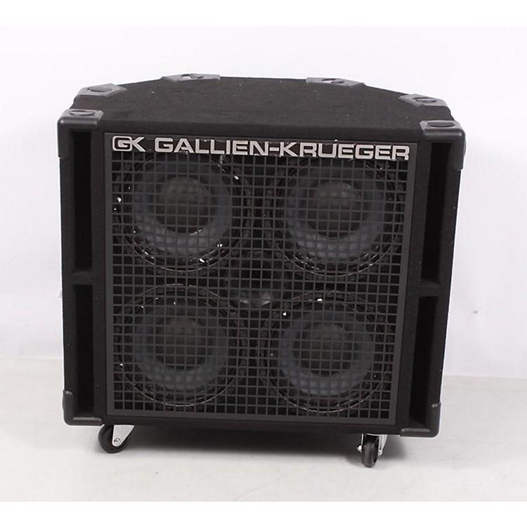 Gallien-Krueger410RBH/4 800W Bass Cab886830851957