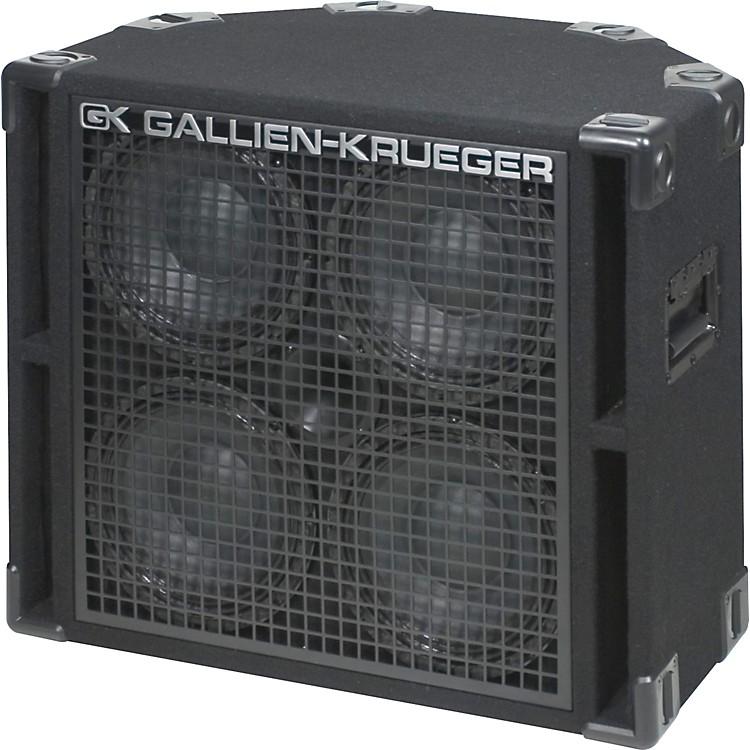 Gallien-Krueger410RBH 800W 4x10 Bass Cab with Horn