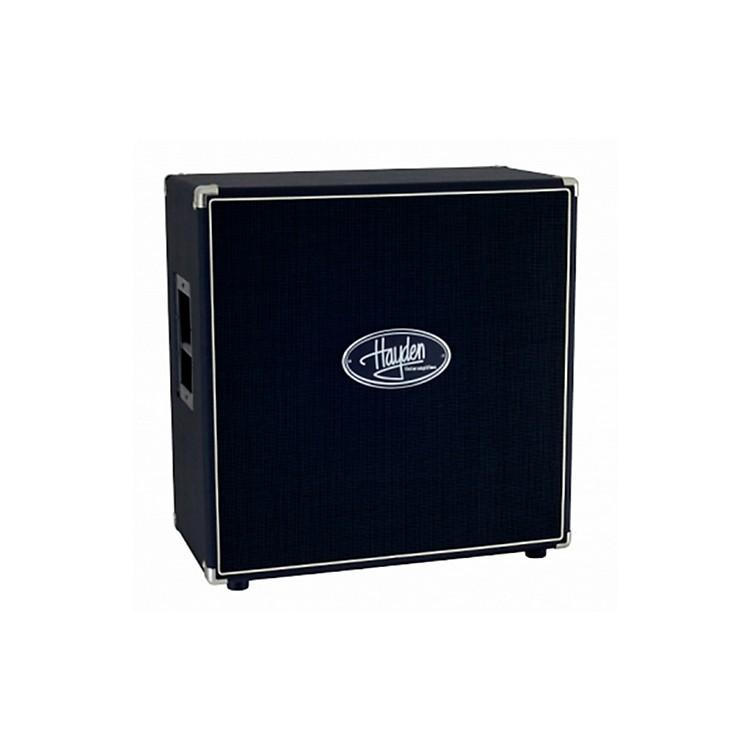 Hayden412C-240W 240W 4x12 Guitar Speaker Cabinet