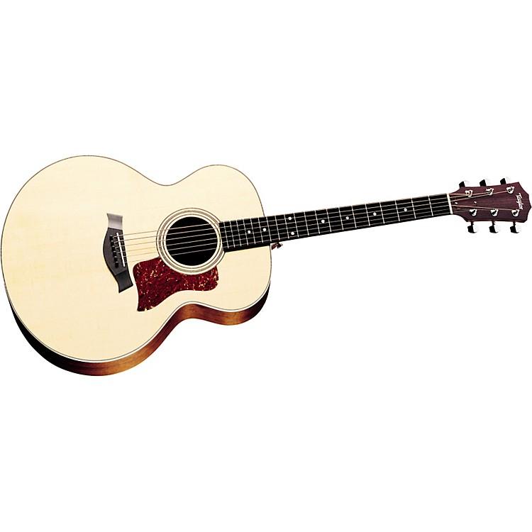 taylor 415 jumbo acoustic guitar music123. Black Bedroom Furniture Sets. Home Design Ideas