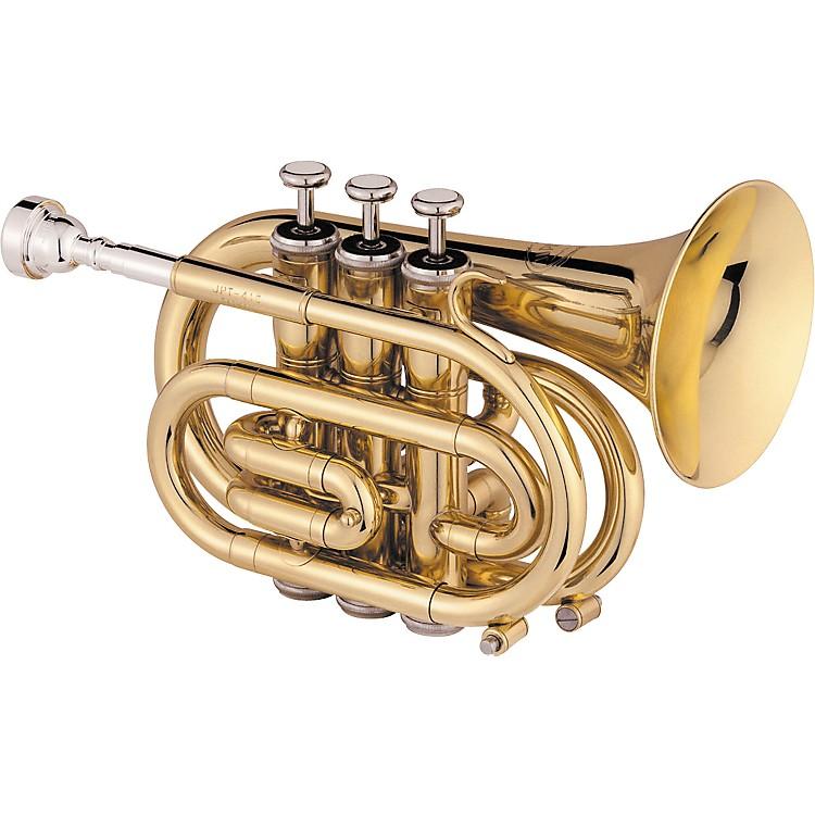 Jupiter416 Series Bb Pocket TrumpetLacquer