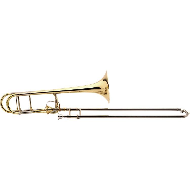 Bach42T Stradivarius Pro Trombone with Thayer Valve