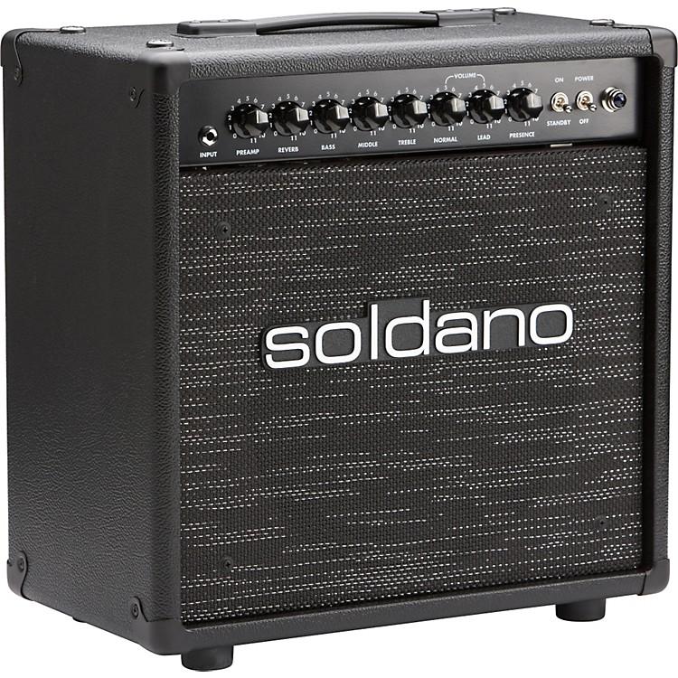 Soldano44 1x12 Tube Guitar Combo Amp